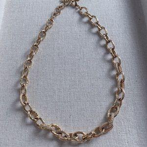 Stella & Dot | Gold Chain Necklace